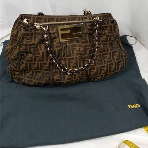 Large Fendi Bag